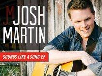 Josh Martin