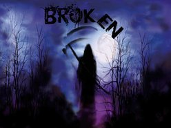 Image for BROKEN