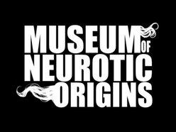 Image for Museum Of Neurotic Origins
