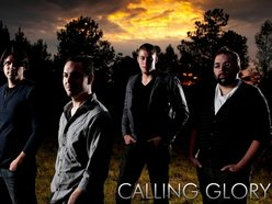 Image for Calling Glory
