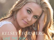 Kelsey Forsberg