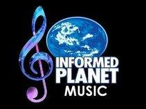 Informed Planet Music