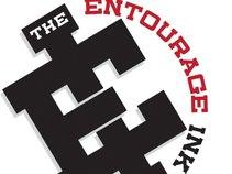 The Entourage Ink