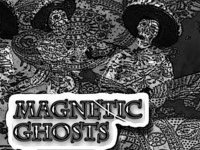 Image for Magnetic Ghosts