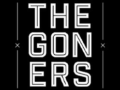 Image for The Goners