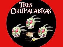 Tres Chupacabras