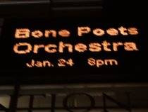 Bone Poets Orchestra