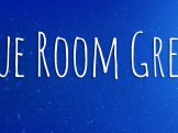 Blue Room Green