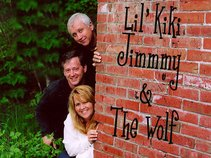 Lil' Kiki, Jimmy & The Wolf