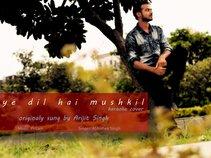 Abhishek Singh Discern