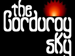 Image for The Corduroy Sky