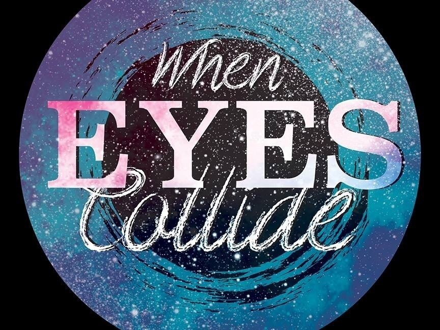 Image for When Eyes Collide