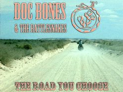 Doc Bones and the Rattlesnakes