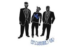 Washed Up