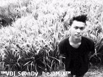 Vdj_Sandy_Beatmix