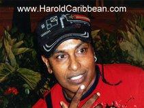 HAROLD CARIBBEAN
