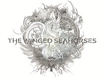 The Winged Seahorses