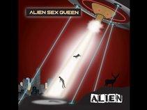 Alien Sex Queen