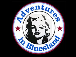 Image for Adventures in Bluesland