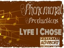 Phenomenal Productions