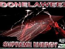 DONELAWEEZ SUPREME ENERGY #8
