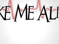 Take Me Alive