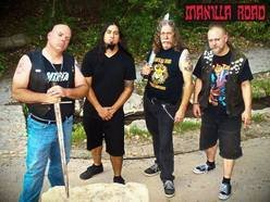 Image for Manilla Road