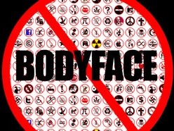 Image for Bodyface