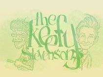 The Keefy Stevensons