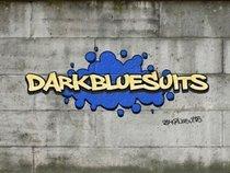 Dark Blue Suits