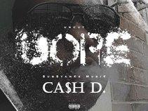 Cash D.