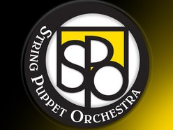 Image for String Puppet Orchestra