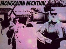 Mongolian NeckThai