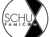 Schux Famicom