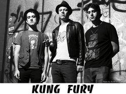 Image for KUNG FURY