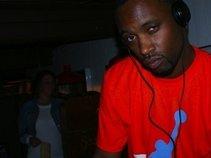 DJ Black Caesar