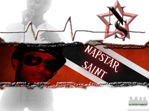 Napstar Saint