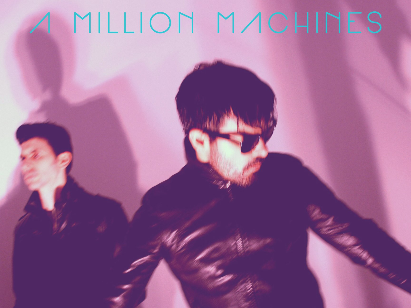Image for A Million Machines