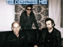 The Demolition Men