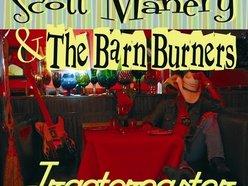 Image for Scott Manery & The Barnburners