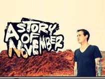 A Story of November
