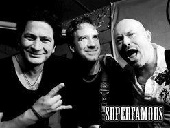 Image for SUPERFAMOUS