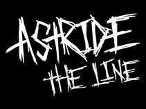 Astride the Line
