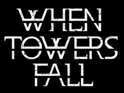 Image for When Towers Fall
