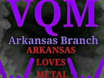 ARKANSAS LOVES METAL
