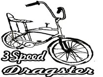 3Speed Dragster