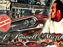 J.Powell Muzik