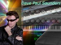 Dave Paul Saunders