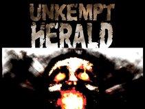 Unkempt Herald