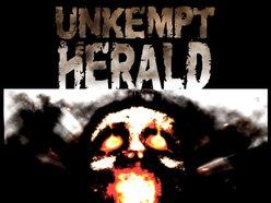 Image for Unkempt Herald